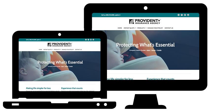 co-branded website